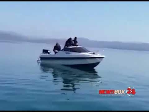 В заливе Посьет вылов морепродуктов привел к конфликту между экипажами двух лодок