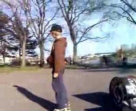 skating ponkes park
