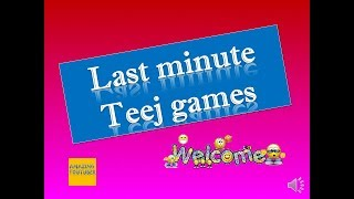 2018 Teej special game for kitty party // last minute game for your kitty party