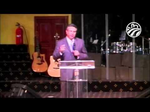 Pastor Chuy Olivares - El Enojo Y La Desobediencia
