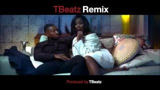 Korede Bello ft. Tiwa Savage - Romantic  Remix (Prod by TBeatz )