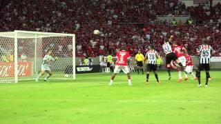 Melhores momentos de Inter 2x1 Atletico-MG