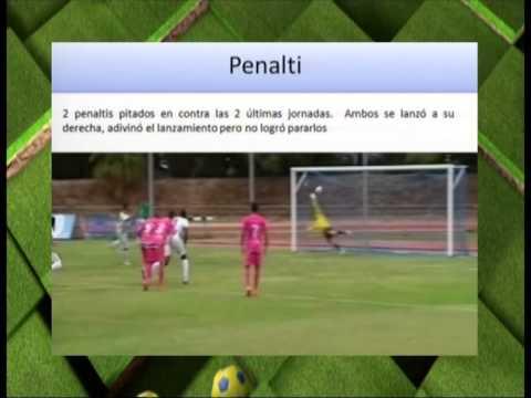 Análisis del rival: La Hoya Lorca (03-10-14)