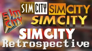 LGR - SimCity Series Retrospective