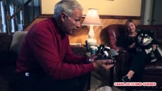Cachorro ganha pata feita em impressora 3D