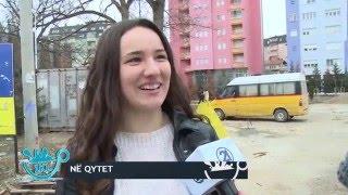 Mitrovica - Ne qytet 14.02.2016