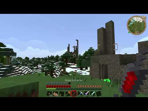 LOS DESTRUCTORES DEL PORTAL  | #APOCALIPSISMINECRAFT3 | EPISODIO 28 | WILLYREX Y VEGETTA