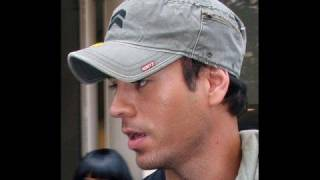 Watch Enrique Iglesias Be Yourself video
