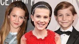 5 Celebs Under 15 Who Are Going To Be HUGE