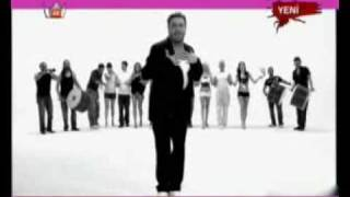 Fatih Urek - Hala Hala [Turkish Pop-Folk] Yeni Orijinal Video Klip 2009