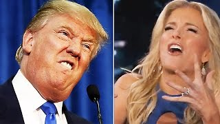 Donald Trump Gets Into Twitter Fight With Fox News Host - Politics Be Like