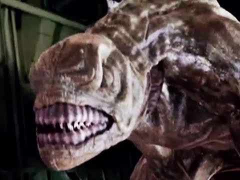 Sea Beast is listed (or ranked) 18 on the list The Best Syfy Original Movies