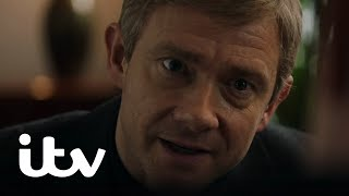 A Confession | Monday 2nd September | ITV