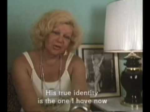 Part 1 of 5 Documentary about Brazilian Travestis - Boys from Brazil Video