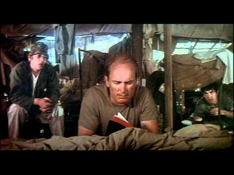 MASH (1970) Movie Trailer