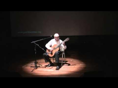Carlos Barbosa Lima - Adios - Homenaje Gentil Montaña