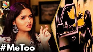 I Was Molested For 4 Years In My Childhood : Sunaina Opens Up | Me Too Movement | Interview