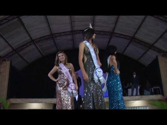 Islania Vence a Rainha dos Caminhoneiros 2013