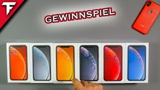 DAS PERFEKTE iPhone Xr PANZERGLAS | TechFloyd