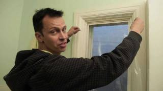 Preparing Your Home for the Cold Weather:  Tim Sellers vs. Winter - Cold Drafts