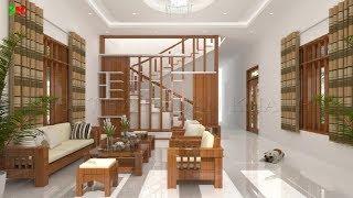 Những mẫu thiết kế phòng khách đơn giản nhưng tuyệt đẹp