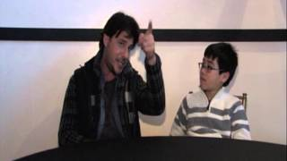 Youth View Talks To HGTV Host Ricky Paull Goldin