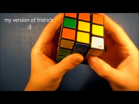 Watch 48.79 seconds 3x3 cube solve