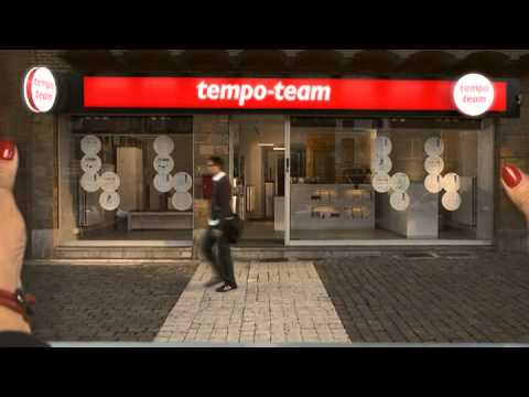 Commercial (Tempo Team)