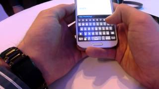 Samsung Galaxy S4 rvid teszt vide | Tech2.hu
