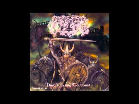 Nachtfalke - Warrior's Nightmare