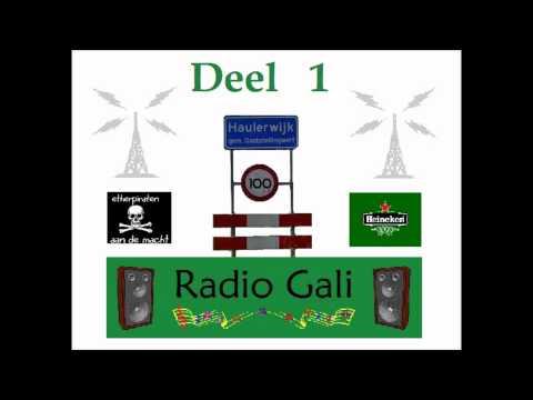 DEEL 1 / Piraten Muziek Mix  -  Instrumentaal