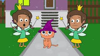 Halloween Songs Halloween Counting Show for Kids - Educational tune & animation for  #Halloween 110