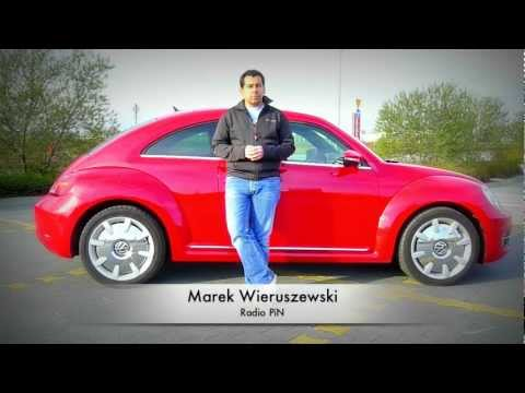 (ENG) 2012 Volkswagen The Beetle - the new New Beetle - test drive and review