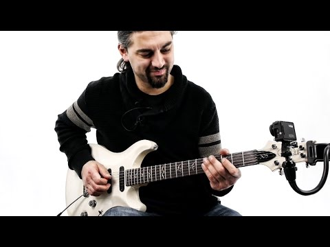 Lesson Guitar - Blues Di Base E Variazioni