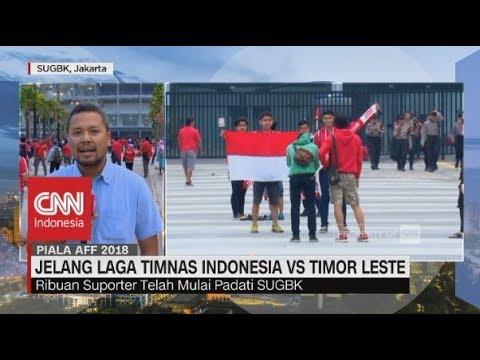 download lagu Live Report: GBK Jelang Timnas Indonesia vs Timor Leste gratis