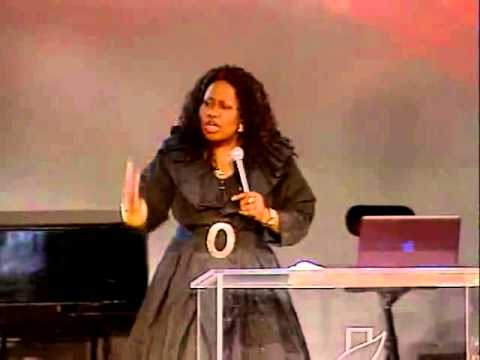 Dr. Cindy Trimm 2013 (Full Sermon)