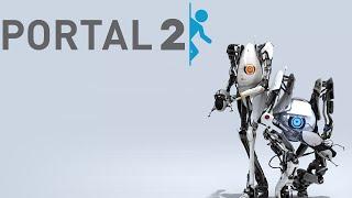 Portal 2 Co-op com o meu amigo Gilfer - #5 Mobility Gels!!! rs