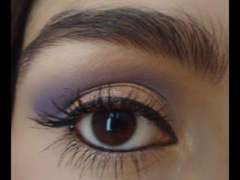 Maquillaje de Ojos Cafes Maquillaje Para Ojos Cafes