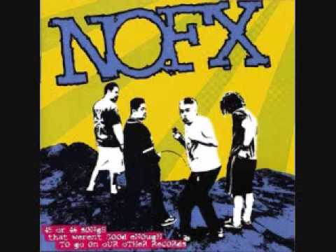 Nofx - See Her Pee