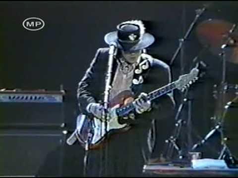 Stevie Ray Vaughan - Lovestruck