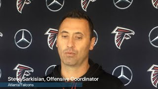 VIDEO: Steve Sarkisian discusses his return to Seattle