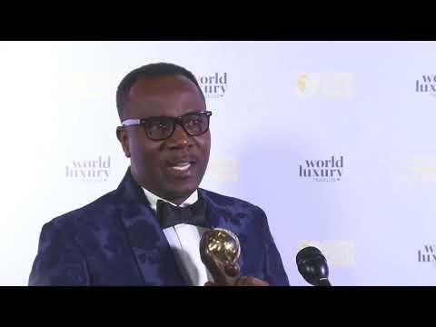 Shola Adeyemo, public relations manager, Transcorp Hilton Abuja, Nigeria