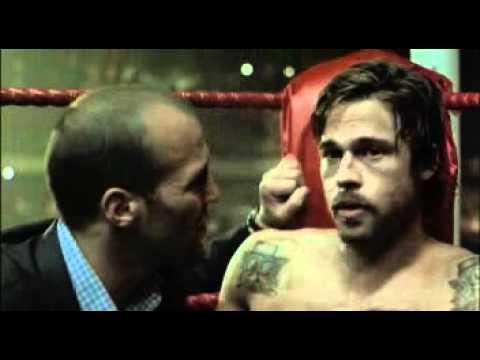 Постарайся выглядеть как боксер
