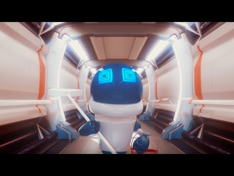 Robonauts Official Cinematic Trailer