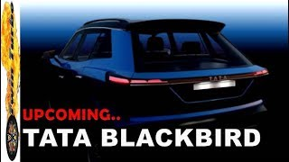 Tata Blackbird Suv India Launching | Upcoming Tata Suv Cars | Tata Suv Cars In India