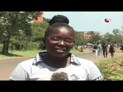 Mwanahabari wa KBC, Lilian Otieno, afariki