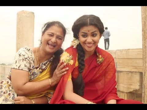 Mahanati Back To Back Promos And Making Videos..Telugu Full Movies 2018..Keerthy Suresh