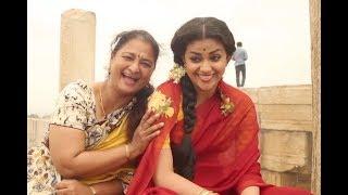 Mahanati Back To Back Promos And Making Videos..Telugu Full Movies 2018..Keerthy Suresh