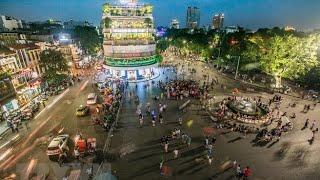#phoco, #phodibo, #phodibohanoi Dạo quanh khu phố cổ Hà Nội