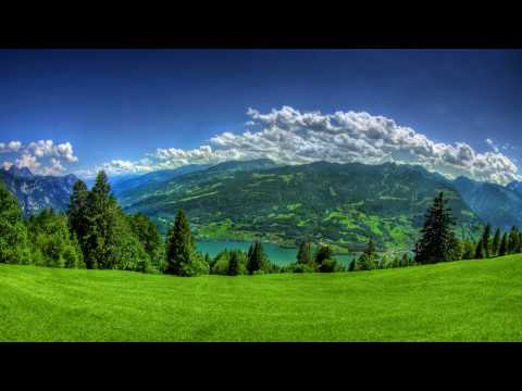 LM1 - Blue Mountain (HD)